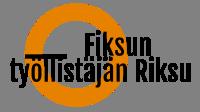 Fiksun työllistäjän Riksu -merkki
