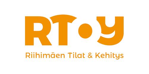 Riihimäen Tilat ja Kehitys Oy:n logo